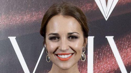 Paula Echevarría rechaza la serie 'Indicios' y alarga su colaboración con 'Velvet Colección'