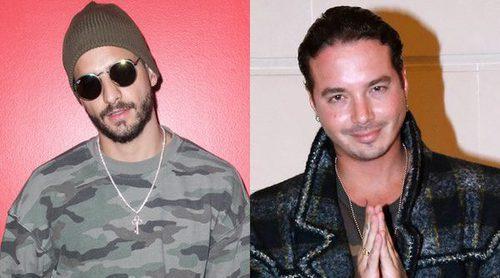 Maluma o J. Balvin: Los cantantes de reggaeton que más nos gustan