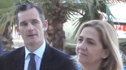Sexo en la cárcel: así se ríe El Jueves de la Infanta Cristina e Iñaki Urdangarín tras la sentencia de Nóos