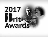 Lista completa de los ganadores de los Brit Awards 2017
