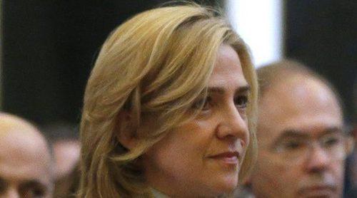 Verdades y mentiras sobre cómo será la vida de la Infanta Cristina tras la sentencia de Nóos