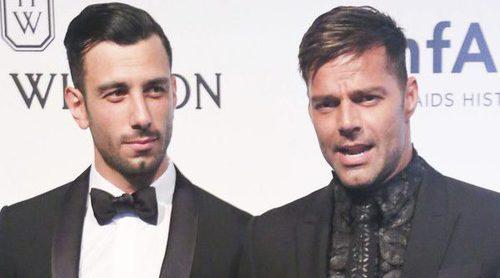Ricky Martin desvela que su boda con Jwan Yosef va a ser