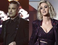 Robbie Williams, Katy Perry y Ed Sheeran lideran las actuaciones de los Brit Awards 2017