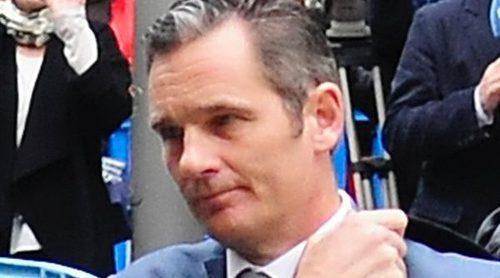 Medidas cautelares: Iñaki Urdangarín podrá seguir viviendo en Suiza presentándose una vez al mes ante el juez