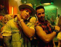 Katy Perry y Enrique Iglesias llegan a una lista de música liderada 'Despacito' por Luis Fonsi y Daddy Yankee