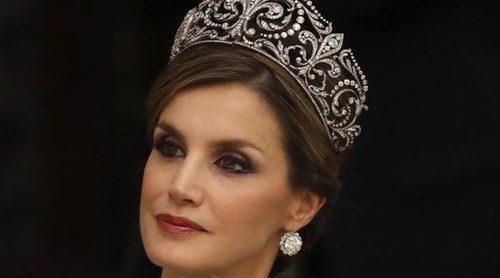 El inesperado guiño de la Reina Letizia a la Infanta Cristina tras su absolución en la sentencia de Nóos