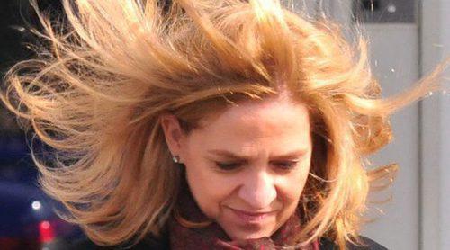 El Jueves responde con ironía a la amenaza de demanda del abogado de la Infanta Cristina