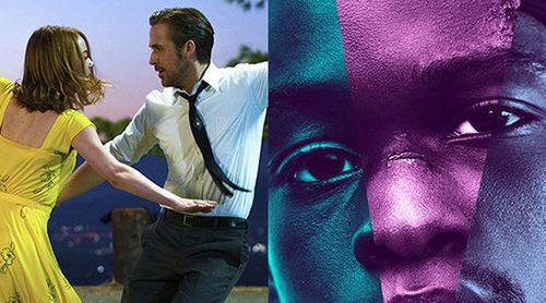 Quiniela de los Oscar 2017: ¿quiénes tienen más posibilidades de ganar?