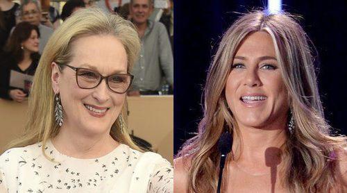 Presentadores de los Premios Oscar 2017: Meryl Streep, Matt Damon y Jennifer Aniston son algunos de ellos