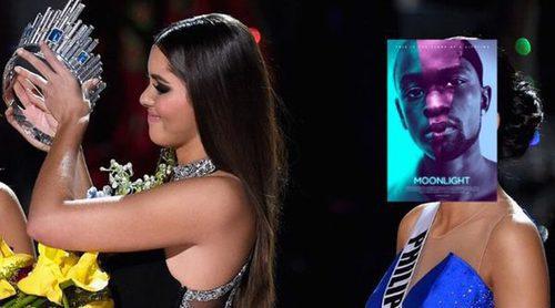 Los mejores memes de los Premios Oscar 2017