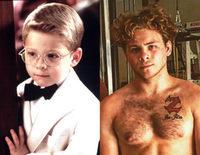 Así ha cambiado Jonathan Lipnicki: El adorable niño de 'Jerry Maguire' y 'Stuart Little'