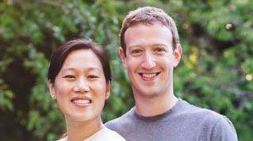 Mark Zuckerberg y Priscilla Chan anuncian que esperan su segunda hija: 'Queríamos que fuera una niña'