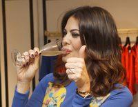María José Suárez confirma su embarazo el día de su 42 cumpleaños