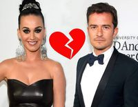 Katy Perry y Orlando Bloom rompen su relación tras un año de amor