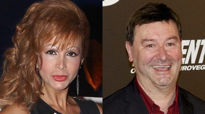 Yurena y Leonardo Dantés no quieren verse las caras en la nueva sección de 'Sálvame'