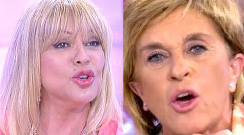 Bárbara Rey ataca a Chelo García Cortés:
