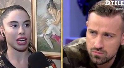 Macarena quiere volver con Rafa Mora: 'Voy a luchar por él, es el hombre de mi vida'