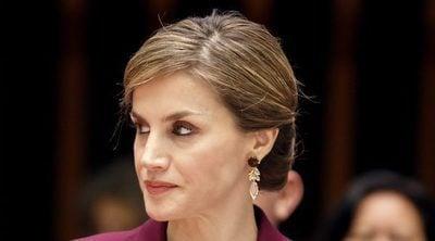 La Reina Letizia habría sido chantajeada por un periodista: sexo a cambio de entrar en televisión