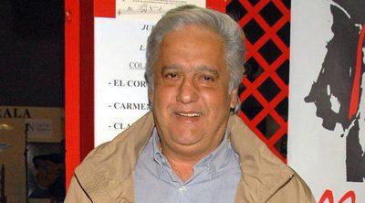 Chiquetete tiene palabras de cariño para Manuel Cortés: 'Para mi hijo quiero lo mejor'
