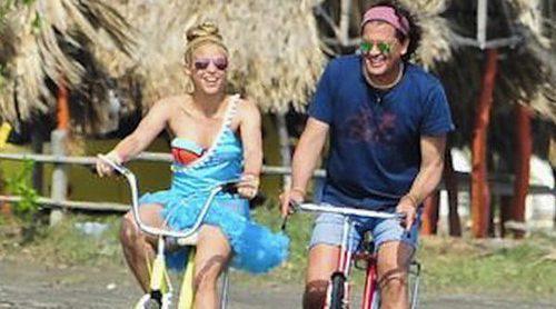 Admitida a trámite la demanda de plagio contra Shakira y Carlos Vives por 'La Bicicleta'