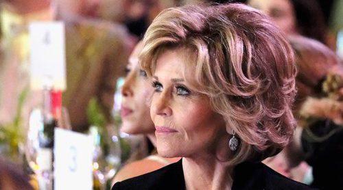 Jane Fonda revela que fue violada cuando tan solo era una niña