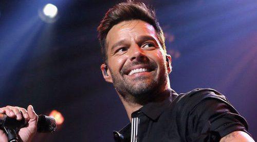 Ricky Martin confiesa que quién fue su amor platónico: gracias a este famoso descubrió que era gay