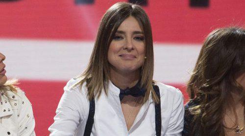 Sandra Barneda vs Marta López: 'Qué tendrá que ver ser mujer con ser maleducada. Eso es ser machista'