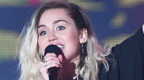 Miley Cyrus sobre su hermana pequeña: