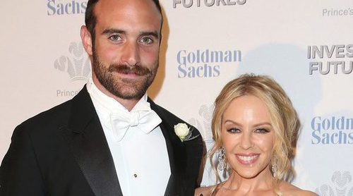 Kylie Minogue rompe su silencio tras su ruptura con Joshua Sasse: 'No ha sido fácil, pero no tengo excusas'