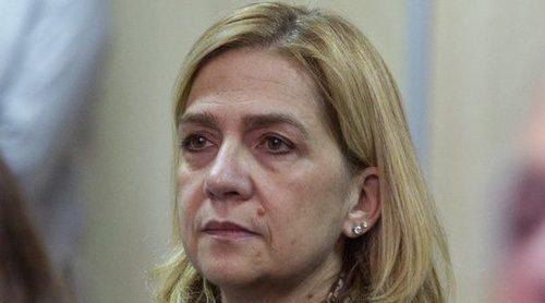'La Eva', el pseudónimo con el que se oculta el nombre de la Infanta Cristina en la sentencia del Caso Nóos