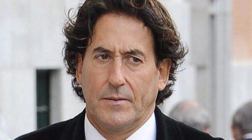 Álvaro de Marichalar pide 30.000 euros a la periodista con la compartió coche