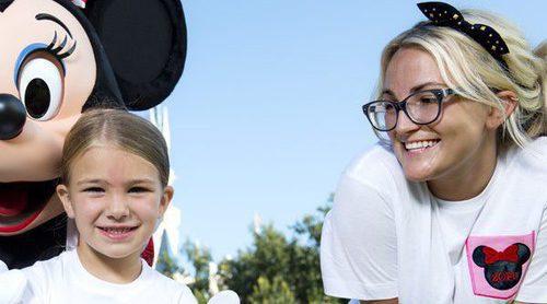 Jamie Lynn Spears, tras el accidente de su hija: