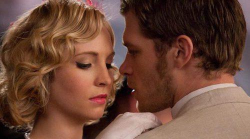 Las 4 mejores parejas de 'Crónicas vampíricas' más allá de Delena