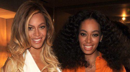 Beyoncé y Solange Knowles: hermanas tan distintas e iguales a la vez