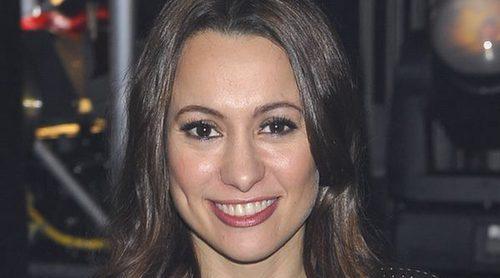 Natalia Verbeke se convierte en madre de su primera hija y desvela su nombre