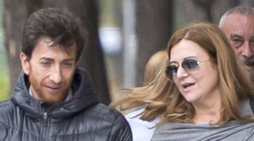 Pablo Motos habla de sus secretos más íntimos, su matrimonio y sus preocupaciones
