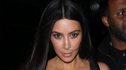 Kim Kardashian llora en el adelanto de 'Keeping up with the Kardashian' mientras cuenta su terrible robo