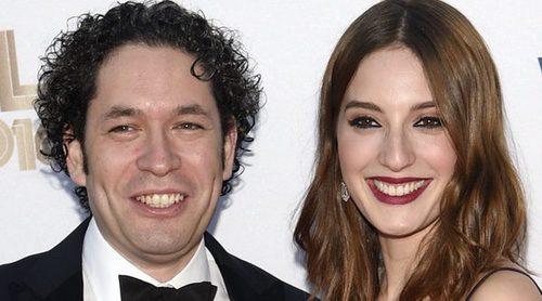 María Valverde se casa en secreto con Gustavo Dudamel en Las Vegas