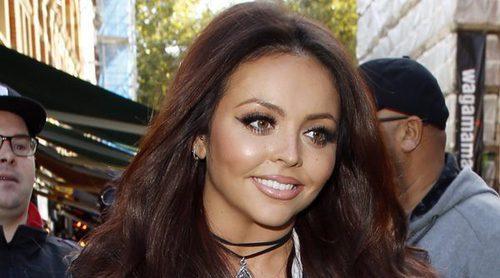 La Little Mix Jesy Nelson y Chris Clark de 'Towie' confirman su relación