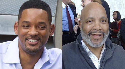 El increíble parecido de Will Smith al Tío Phil de 'El Príncipe de Bel-Air'