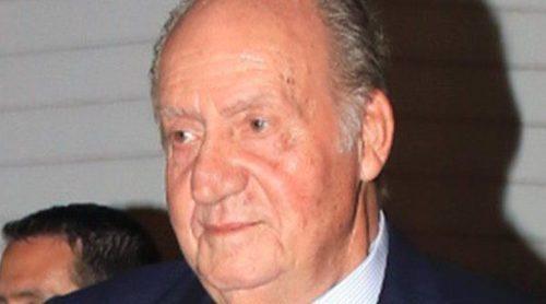 La confesión del Rey Juan Carlos sobre su relación con Marta Gayá: 'Nunca he sido tan feliz'