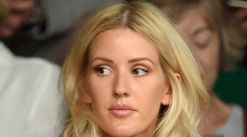 Ellie Goulding confiesa su lucha contra la ansiedad: