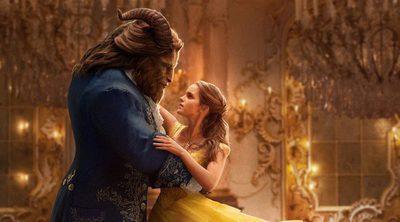 'La Bella y La Bestia' y otras 6 películas que no te puedes perder esta semana