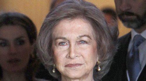 El día en el que la Reina Sofía se indignó al ver unas imágenes del Rey Juan Carlos y Marta Gayá