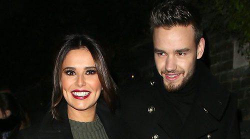 Liam Payne proclama a los cuatro vientos su amor y admiración por Cheryl Cole