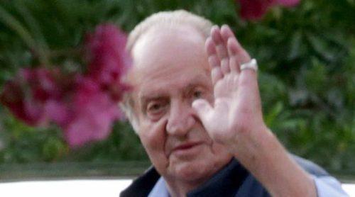 Sale a la luz la existencia de otra amante del Rey Juan Carlos en Barcelona: 'Es una mujer importante'