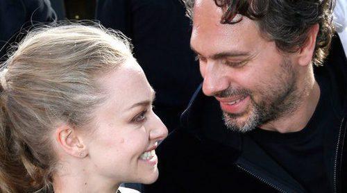 Amanda Seyfried y Thomas Sadoski se han casado en secreto