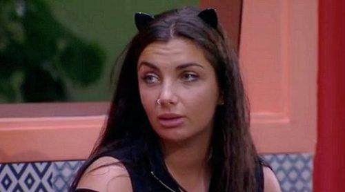 Daniela Blume no quiere que Elettra vuelva de Brasil...¡pero llegará a 'GHVIP5' con mucha información externa!