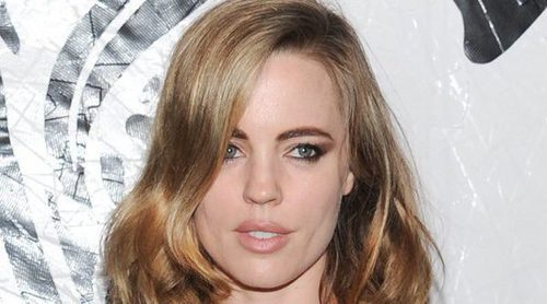 Melissa George ('The Good Wife') relata el episodio violento que vivió con su exmarido Jean David-Blanc