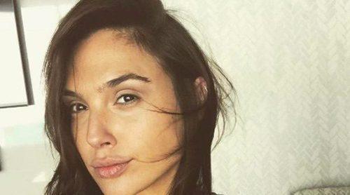 Gal Gadot ('Wonder Woman') se convierte en madre por segunda vez